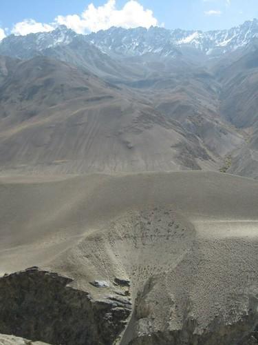 VERY big - Wakhan Valley, Tajikistan / でっかい!(タジキスタン、ワカン谷)