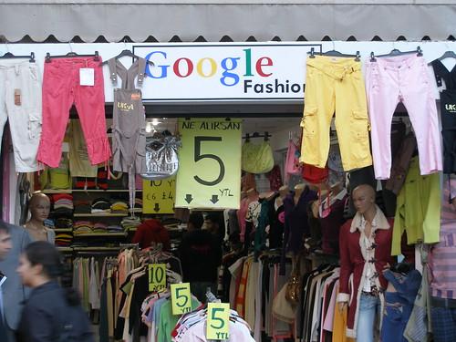 Google Türkei