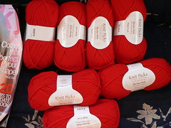 Chantal's yarn