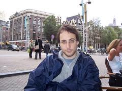 Io ad Amsterdam