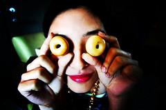 Biscuit Eye Alien