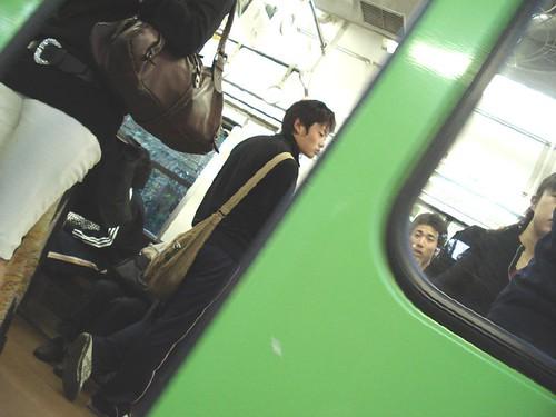 JAPAN 375