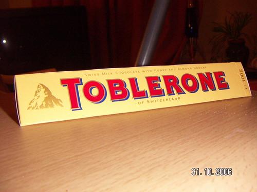 Toberone