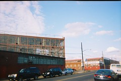 Ridgewood Warehouse