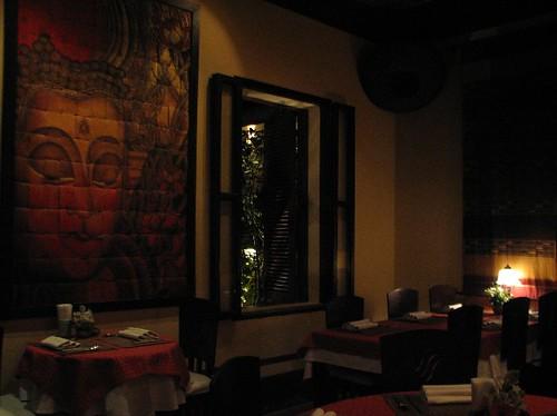 3 Nagas restaurant 1