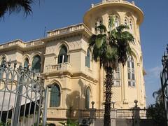 3703f Cairo public library exterior