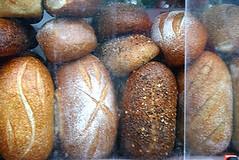 Shepherd's Bakehouse Sourdoughs