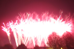 Brockham Bonfire 2006 #18