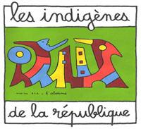 Les indigènes de la république