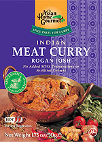 Indian Meat Curry