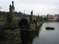Prague ramblings