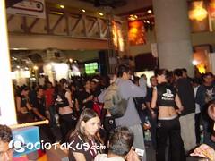 Booth de Playstation