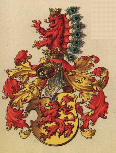Habsburg heraldry
