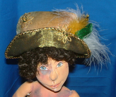 Teapot hat 2