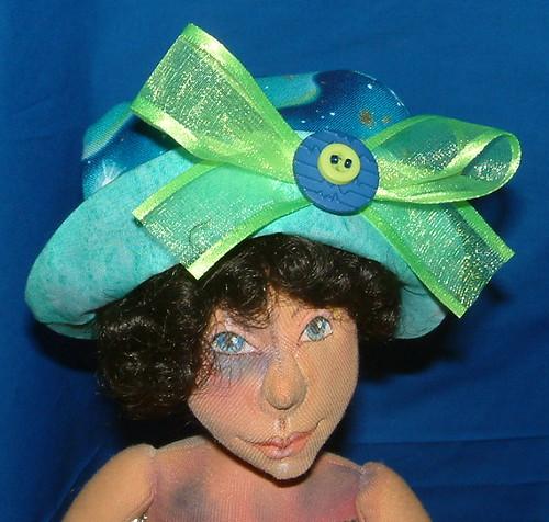 Teapot hat 4