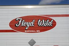 Floyd Wild Truck