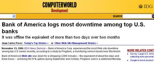 Computerworld article
