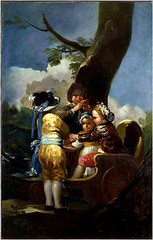 "Goya""s"