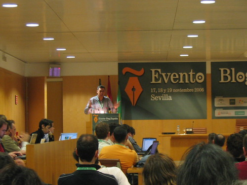 Enrique Dans EbentoBlog