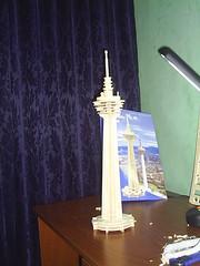 kuala lumpur tower 2
