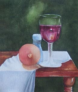 little bit of wine 2