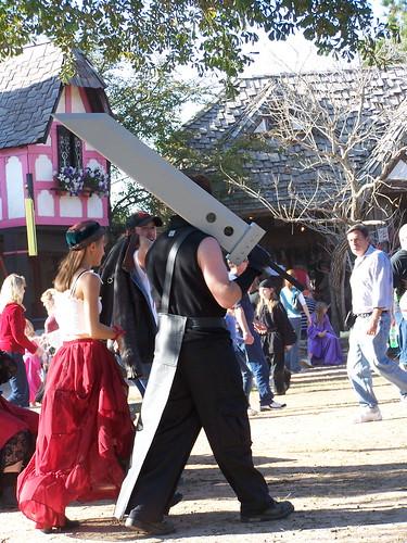 2006 - 11-18 - Renaissance Festival 051