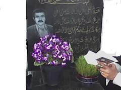 مرحوم حاج  حسين رهبان