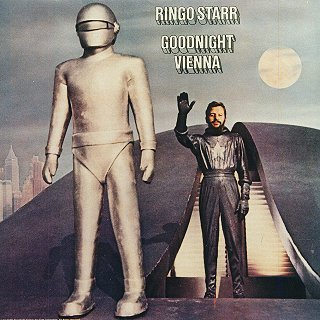 Ringo as Klaatu