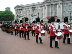 London - Trooping the Colour 2005 - 077