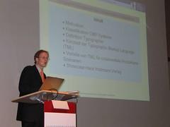 Marcus von Harlessem, Wissenschaftlicher Mitarbeiter, Universität/Gesamthochschule Siegen
