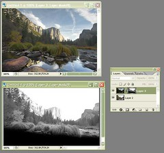 HDR Photoshop Tutorial 5