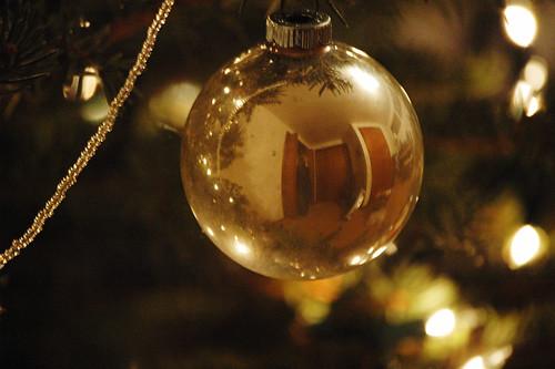 more vintage christmas balls