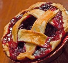 wee little blackerry pie
