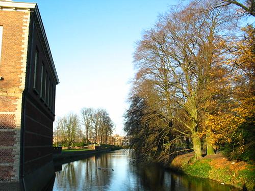Breda - color of fall