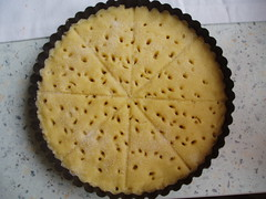 Traditional Shortbread 009