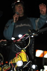 Bike Light Parade