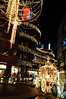 Christmas Illumination, Canal City Hakata