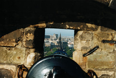 Edinburgh Castle 00011