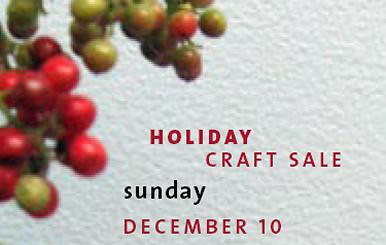craft sale