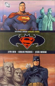 Superman Batman Vol 3