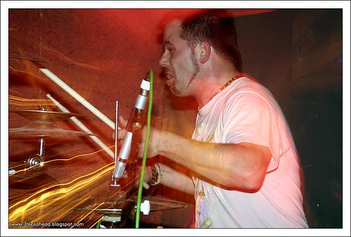 Searching For Calm @ Bielsko-Biala (03-12-2006)