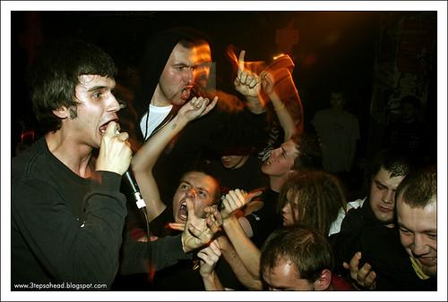 Sixpack @ Bielsko-Biala (03-12-2006)