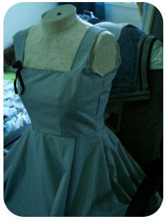 WIP dress 03