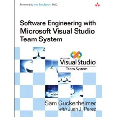 Software Engineering with VSTS
