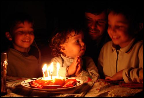 Zê's birthday (by You)