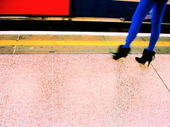 primary colours photo by chutney bannister