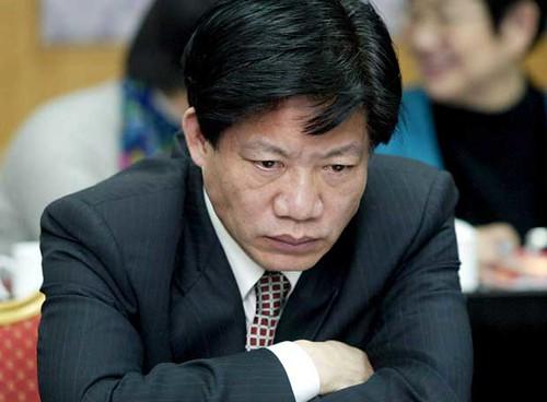 Zheng Xiaou