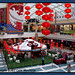 metro city phase 2 mall during chinese new year