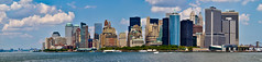 New York Panorama photo by raymond.michelsen