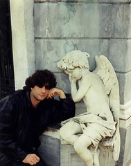 Neil with Angel